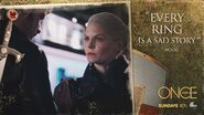 Once Upon a Time - 5x08 - Birth - Every Ring Is A Sad Story - Hook - Quote