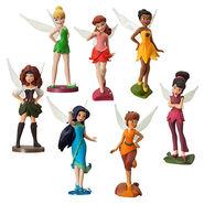 Pirate Fairy Merchandise 2