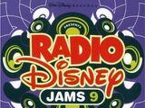 Radio Disney Jams, Vol. 9