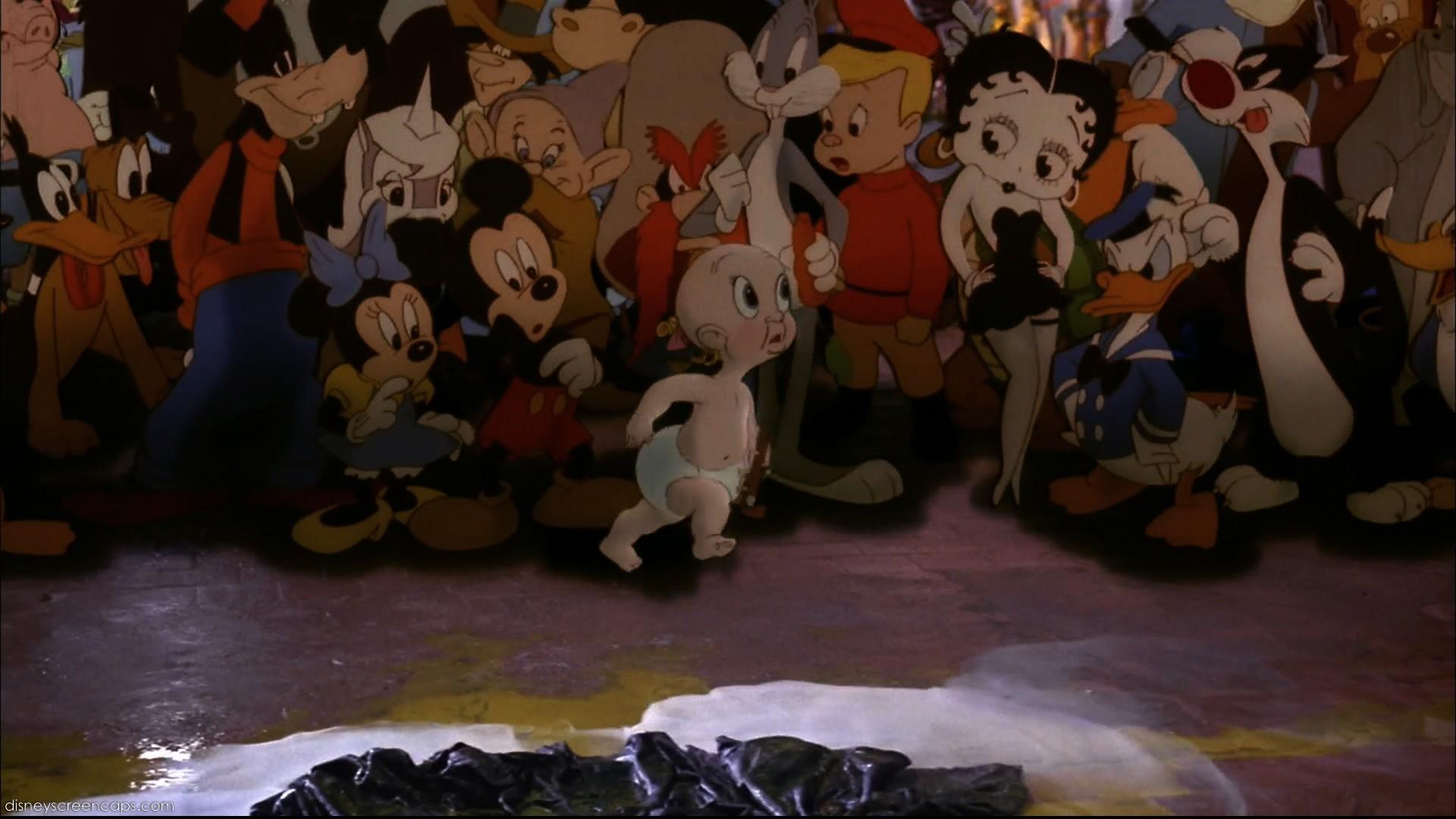 Image - Rogerrabbit-disneyscreencaps com-10843.jpg | Disney Wiki ...