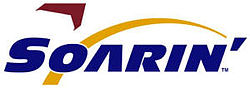 Soarin logo