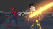 Spider-Man On Ice 01
