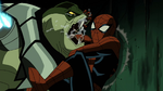Spider-Man VS Bushmaster AEMH 3