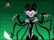 Valina, the Skull Sorceress