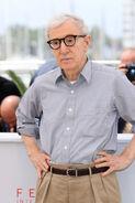 Woody Allen Cannes Fest