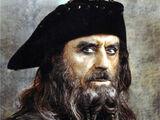 Чёрная Борода