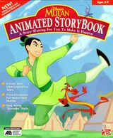 Animated StoryBook: Mulan