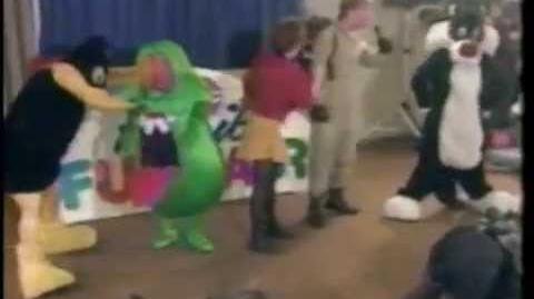 ABC Family Fun Fair