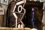 Descendants 3 - Photography - Mal