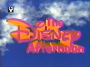 Disney Afternoon 1997 title