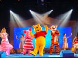 Disney Music Program (Hong Kong Disneyland)