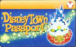 Disney Town Pass VI