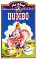 Dumbo1994QuebecVHS