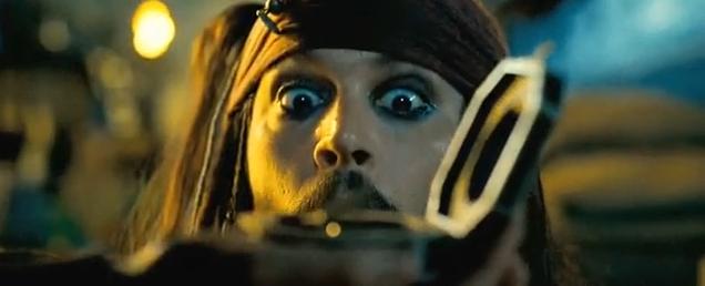 Jack Sparrow Disney Wiki Fandom