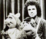Leo sayer muppet show