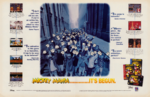 Mickey Mania - Magazine Ad