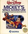 Mickeys Space Adventure