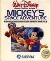 Mickeys Space Adventure