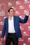 Nicolas Cage 70th Venice Fest