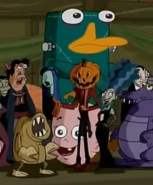 P&f pumpkin king