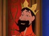 El Rey Stéfano