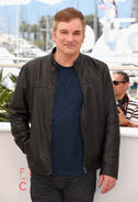 Shane Black Cannes Fest