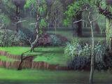 Floresta (A Bela Adormecida)