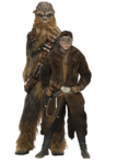 Solo Character Render 12