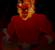 Surtur (Earth-TRN123) 001