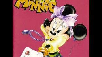 TOTALLY MINNIE Hey Mickey