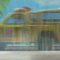 Ciężarówka Pizza Planet w <i>Gdzie jest Nemo?</i>