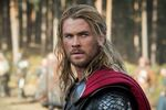 Thor DarkW