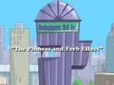 O Efeito Phineas e Ferb