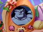 Toon Disney bumper - Gargoyles (1998-2002)