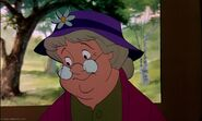 Widow-Tweed-(Fox and the Hound)