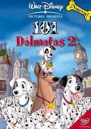 101 Dalmatas 2