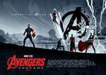 Avengers Endgame - ODEON Poster (1)
