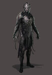 Dark Elves Concept Art X