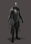 Dark Elves Concept Art X