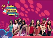 Dhoom Machao Dhoom Disney Channel
