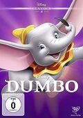 Dumbo classics german