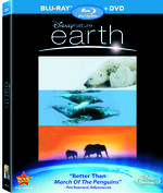 EarthBlu-ray
