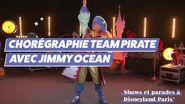 FR - TUTO Festival Pirates et Princesses - Chorégraphie Pirates - Disneyland® Paris-1