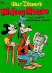 Goofy's Mechanical Wizard cover