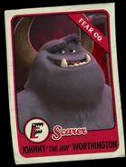 JW Scare Card