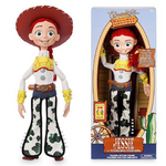Jessie Doll 1
