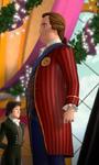 King Roland I