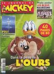 Le journal de mickey 2822