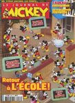 Le journal de mickey 2986
