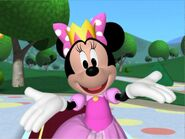 MinniesMasquerade - Princess Minnie